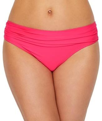 Sunsets Hot Pink Unforgettable Bikini Bottom