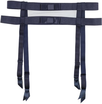Chantal Thomass Garter belts