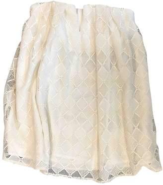 Style Stalker Beige Dress for Women