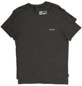 Columbia Performance Cotton Crew T-Shirt 2-Pack