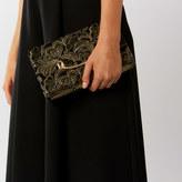 Coast Nadine Jacquard Eyelet Bag