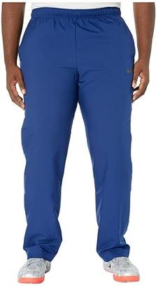 Nike Big Tall Dry Pants Team Woven