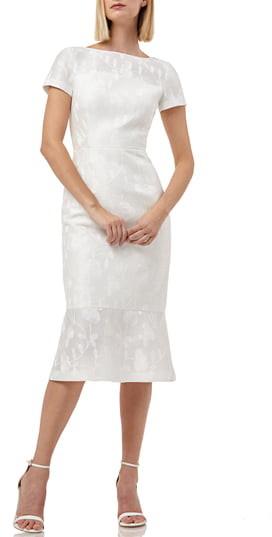 8fb5854eaa Mesh Cocktail Dress - ShopStyle
