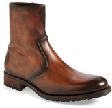 Magnanni Men's 'Lyon' Zip Boot