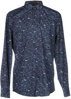 BOSS ORANGE Shirts - Item 38656753