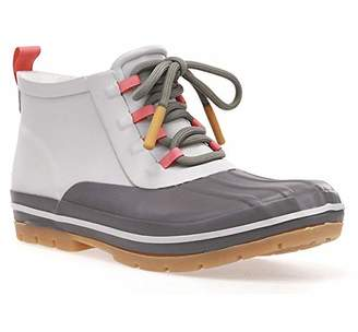 Chooka Lace-Up Duck Boot 9