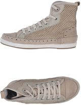 Manas Design Sneakers