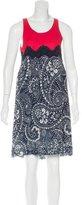 Chloé 2016 Floral Dress
