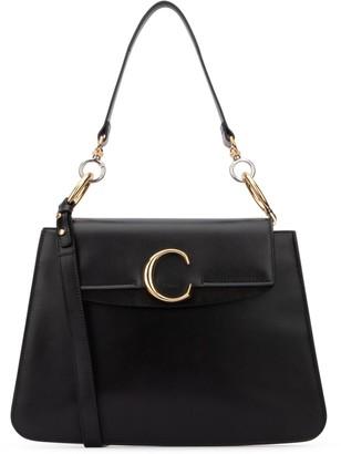 Chloé Medium C Shoulder bag