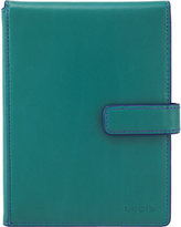 Lodis Women's Audrey Passport Wallet w/ Ticket Flap