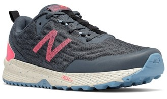New Balance NITREL v3 Trail Running Shoe - Women's
