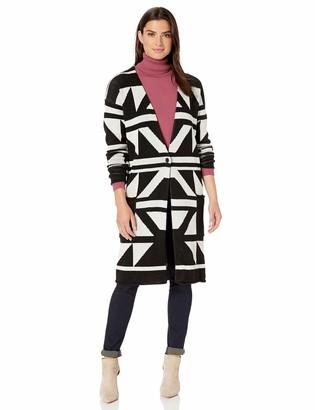 Pendleton Women's Bridges Merino Cardigan Sweater