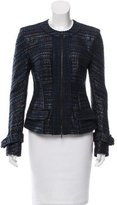 Rachel Roy Lightweight Textured Jacket