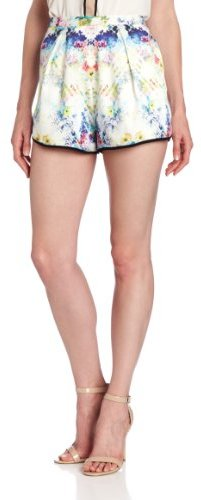 Finders Keepers findersKEEPERS Women's Blindsided Short