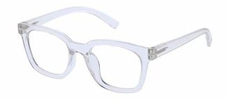 Peepers Women's Reading Glasses Focus Eyewear-Blue Light Filtering