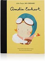 Quarto Publishing Amelia Earhart (Little People, Big Dreams)