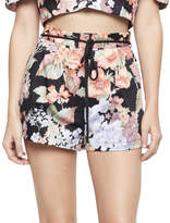 Alice McCall Willow Garden Shorts