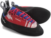 Evolv Luchador Lace Climbing Shoes (For Men and Women)