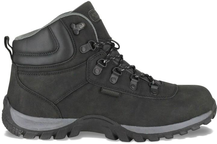 8b4280ec93d21 Nord Trail Edge High Men's Waterproof Hiking Boots