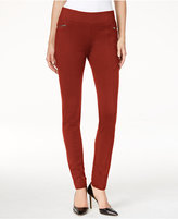 INC International Concepts Pull-On Skinny Pants, Only at Macy's