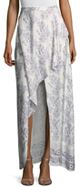 The Jetset Diaries Infinity Maxi Skirt