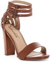 Splendid Jena Ankle Strap Sandal