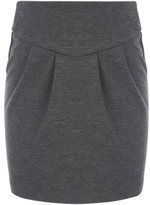 George Girls School Jersey Tulip Skirt