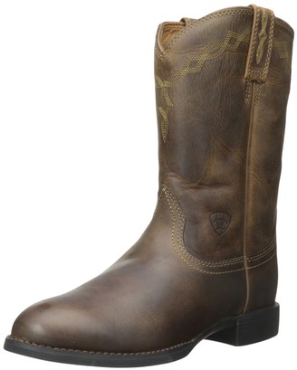 Ariat Women's Heritage Roper Boot Western Cowboy