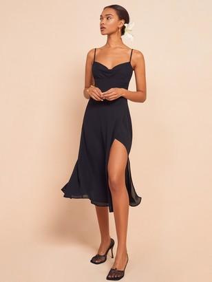 Reformation Gala Dress