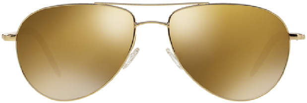 Oliver Peoples Benedict Gold