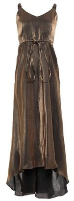 YOHANIX Knee-length dress