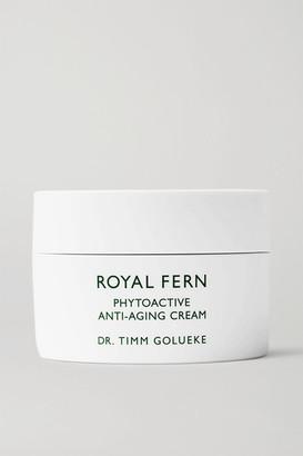 Royal Fern - Phytoactive Anti-aging Cream, 50ml