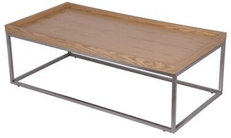 Schroder Frame Coffee Table Wrought Studio