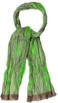 Kenzo Abstract Woven Scarf