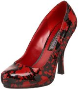 Funtasma by Pleaser Women's Bloody-12/B Pump