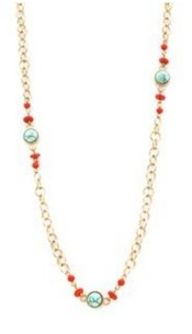 Stephanie Kantis Stephanie By  Vibe Necklace