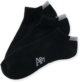 Aeropostale 3-Pack A87 Ankle Socks