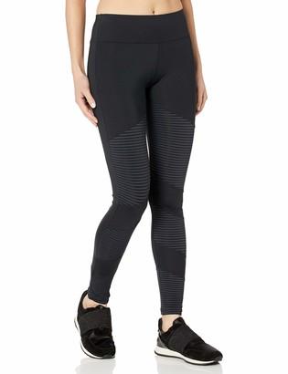 Seafolly Women's Horizon Luxe Essentials Moto Legging