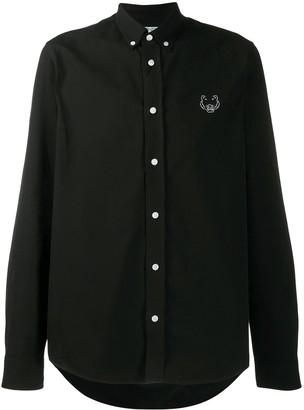 Kenzo Long Sleeved Shirt