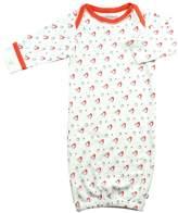 Baby Soy Organic Pattern Bundler (Baby) - Penquin-3-6 Months