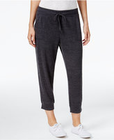 Style&Co. Style & Co. Melange Jogger Pants, Only at Macy's