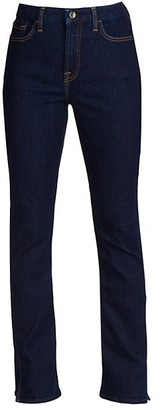 JEN7 by 7 For All Mankind Laurel Slim Bootcut Jeans