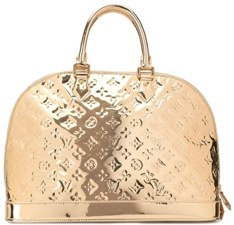 Louis Vuitton pre-owned Alma MM tote