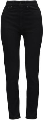 Zadig & Voltaire Eros Skinny Cotton Denim Jeans