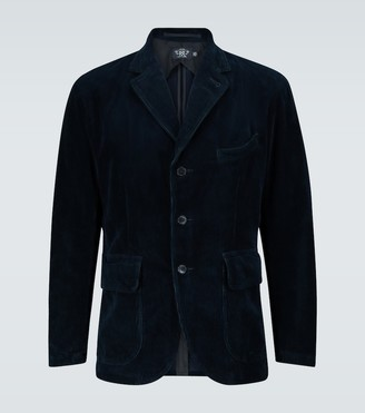 Ralph Lauren RRL Cotton corduroy sports blazer