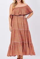 Talisman Designs NEW Womens Maxi Dresses Senorita Dress Isla