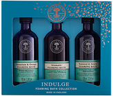 Neal's Yard Remedies Indulge Foaming Bath Collection