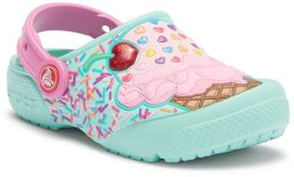 Crocs Fun Lab Clog (Toddler & Little Kid)