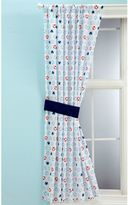 Disney Mickey Mouse Window Curtain Panel