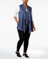 Calvin Klein Plus Size Vest